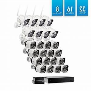 Zmodo 32 Channel 1080p Network Surveillance Nvr System