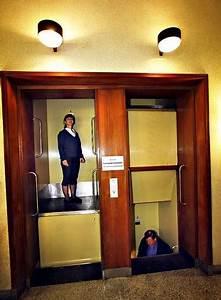 The Paternoster Elevator  Paternoster