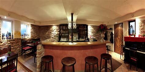restaurant interior panorama session hdr