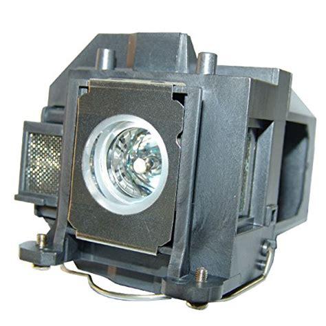 aurabeam economy epson elplp57 projector replacement l