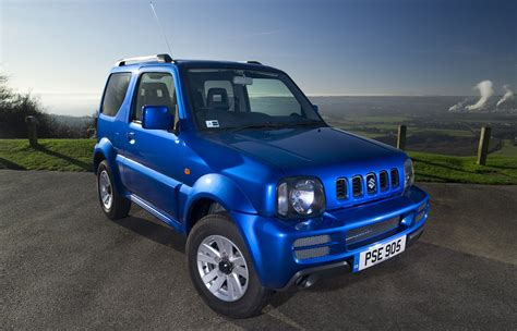 Suzuki Jimny Backgrounds by Test Drive The Car Suzuki Jimny Wallpapers And Images