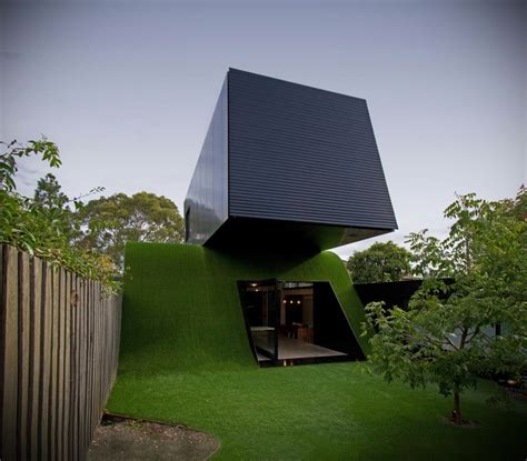 Incline House by Hill House By Andrew Maynard