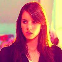 Emma Roberts as Poppy Moore in Wild Child - Emma Roberts ...