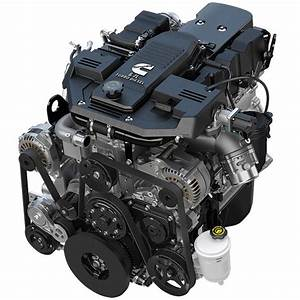 6 7l Cummins Engine Specs