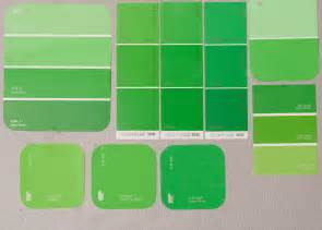 Home Depot Green Paint Colors