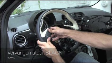nl vervangen stuur black youtube