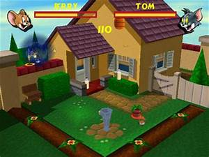 Free Download Games Tom and Jerry (mediafire)