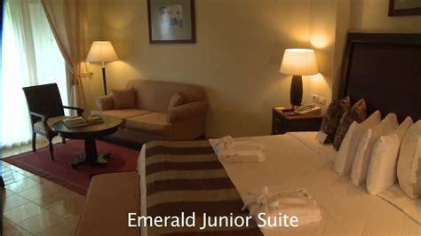 cuisine privilege valentin imperial emerald junior suite room preview