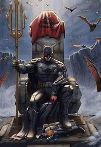 Difference between Batman & Daredevil | Condemned to stop ...