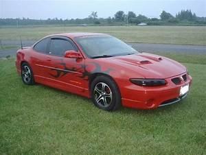 Prixgt1 1997 Pontiac Grand Prix Specs  Photos