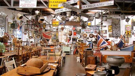 antique shops  town joburg