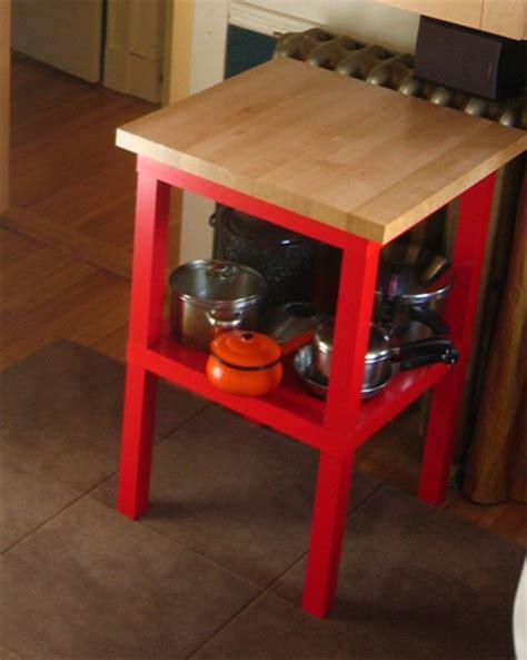 ikea kitchen table hack ikea lack table hacks 12 inspiring diy projects
