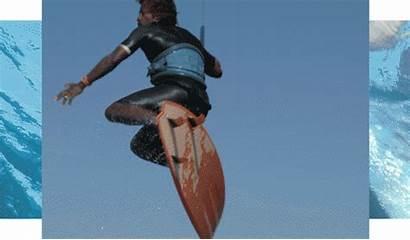 Bandit S2 Riding Wave Kitesurf Bay Area