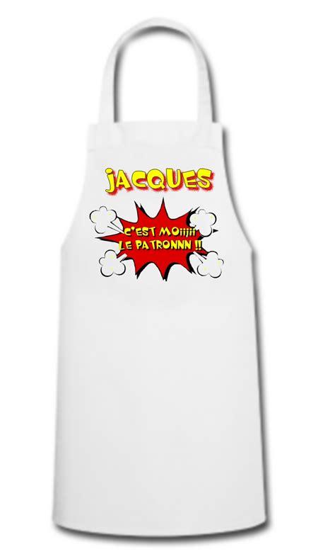 tablier de cuisine humour c 39 est moi le patron
