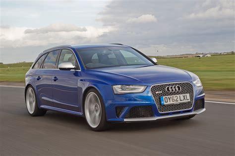 Audi Rs4 by Audi Rs4 Avant Review Autocar