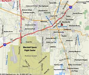 Marshall Space Flight Center Building Map (page 3) - Pics ...