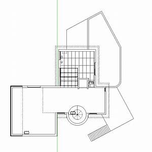 plans d39architecte d39une maison contemporaine a marseille With ordinary realiser plan de maison 0 maison bois detail du plan de maison bois faire