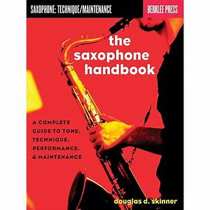 Sax Handbook