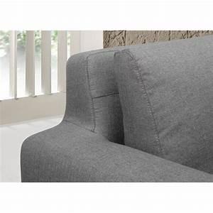 canape d39angle cote gauche design 3 places avec meridienne With tapis couloir avec canapé en 3 fois sans frais