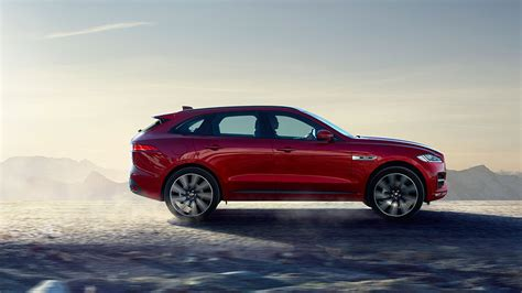 F Pace Image by The Jaguar F Pace Is A Suv Beast Gq India Gq