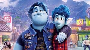 pixars onward review ign