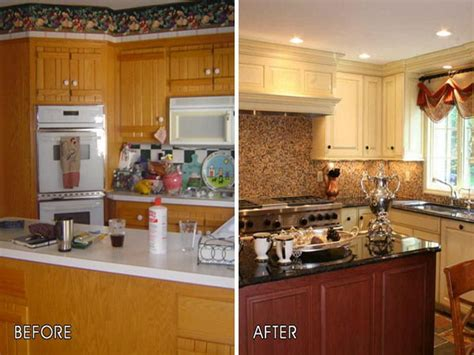 backsplash ideas for kitchens inexpensive kitchen makeovers for small kitchens home design and