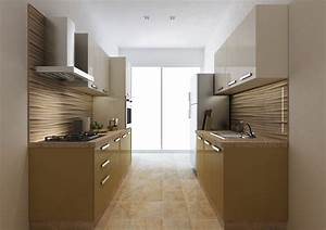 Best Parallel Kitchen - Wold Class Service at Most