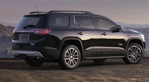 2020 Gmc Build And Price by 2020 Gmc Acadia Denali Awd Release Interior Price Specs
