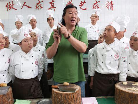 cours de cuisine chinoise la gastronomie chinoise fait sa révolution geo fr