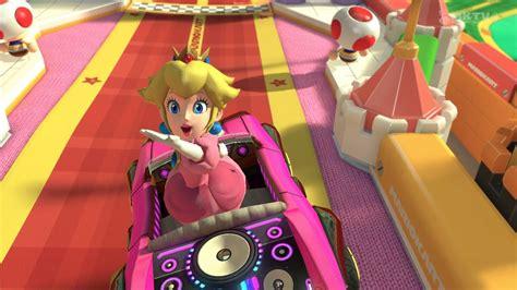 Peach, Super Mario, Toddler Bed
