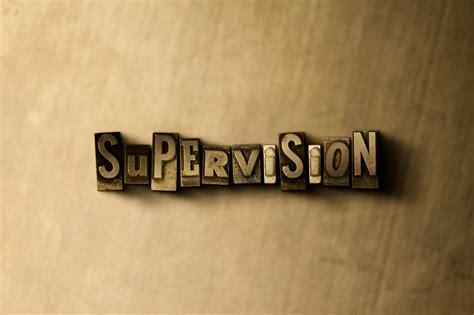 leadership development foundations  supervision