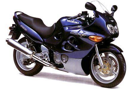 1998 Suzuki Katana 750 by 1998 Suzuki Gsx 750 F Katana Picture Mbike