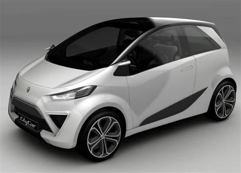 City Cars by Lotus City Car To Be Priced Below Aston Martin Cygnet