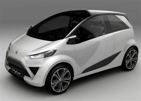 Lotus Concept City Car Photo Gallery Autoblog