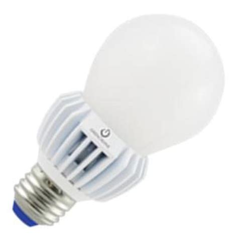 green creative 16177 12a19g4dim 840 a19 a line pear led