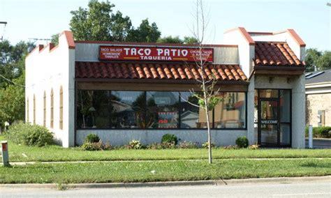 taco patio image taco patio hanover park illinois