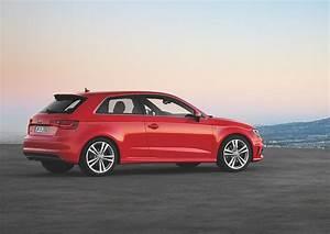 Photo Audi A3 : audi a3 hatchback 3 doors specs 2012 2013 2014 2015 2016 autoevolution ~ Gottalentnigeria.com Avis de Voitures