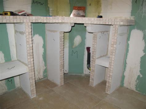 salle de bain en travertin 40 messages