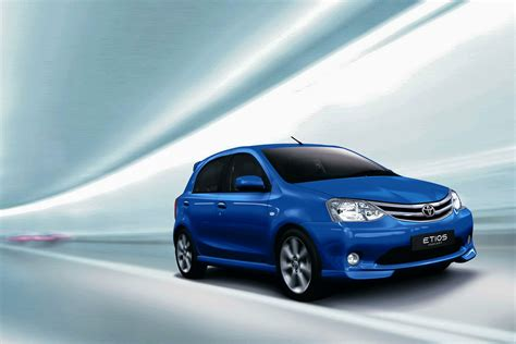 Toyota Car :  Toyota Etios Sedan (the King Of B-segment Cars