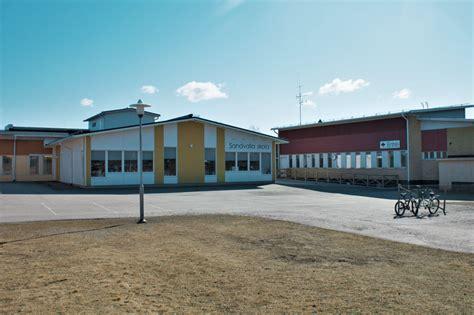 Sandvalla skola