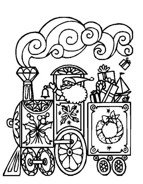 Oude Kleurplaat by Oude Stoomtrein Kleurplaat Kleuren Nu Stoomtrein