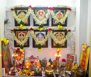 Pooja Room Designs and Decorations for Small Indian Homes