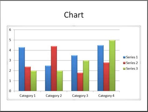 saving chart templates  powerpoint   windows