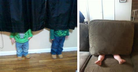 top  des enfants qui jouent super mal  cache cache la