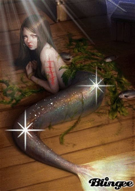 crying mermaid picture  blingeecom