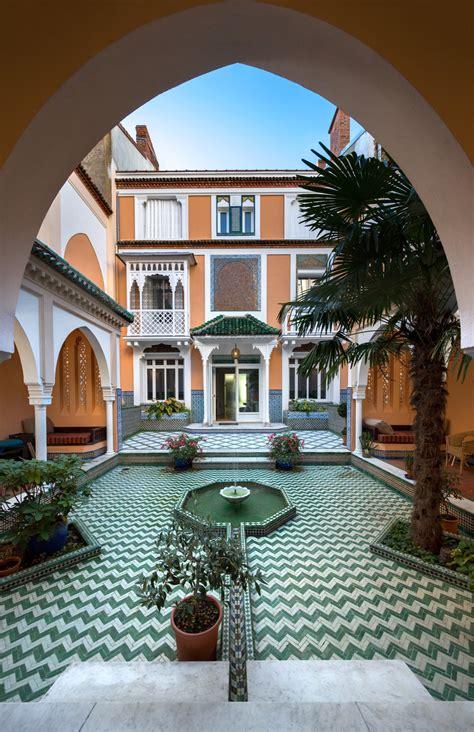 villa marocaine un riad 224 vichy vichy destinations