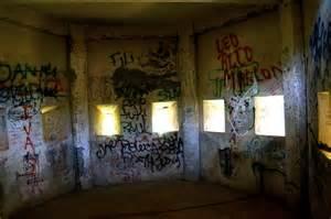 Satanic Ritual Room
