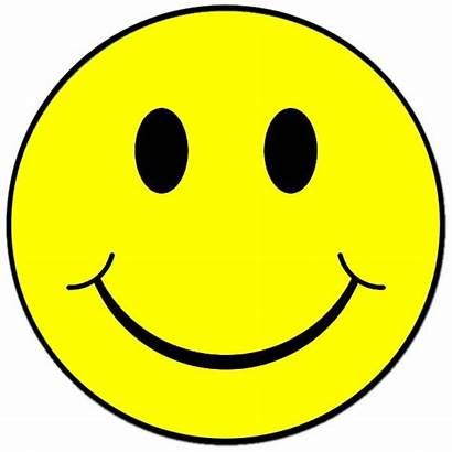 Smiley Face Happy Yellow