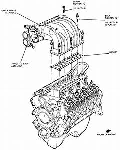 Diagram Air Intake Manifold Removal F150  Diagram  Free Engine Image For User Manual Download