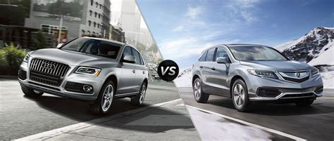 Crv Vs Rdx 2016 by Acura Rdx 2015 Vs Honda Crv 2015 Autos Post